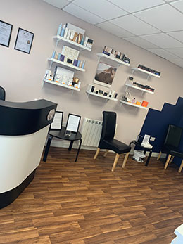 The Beauty Retreat Professional Beauty Treatments In Bourne Lincolnshire